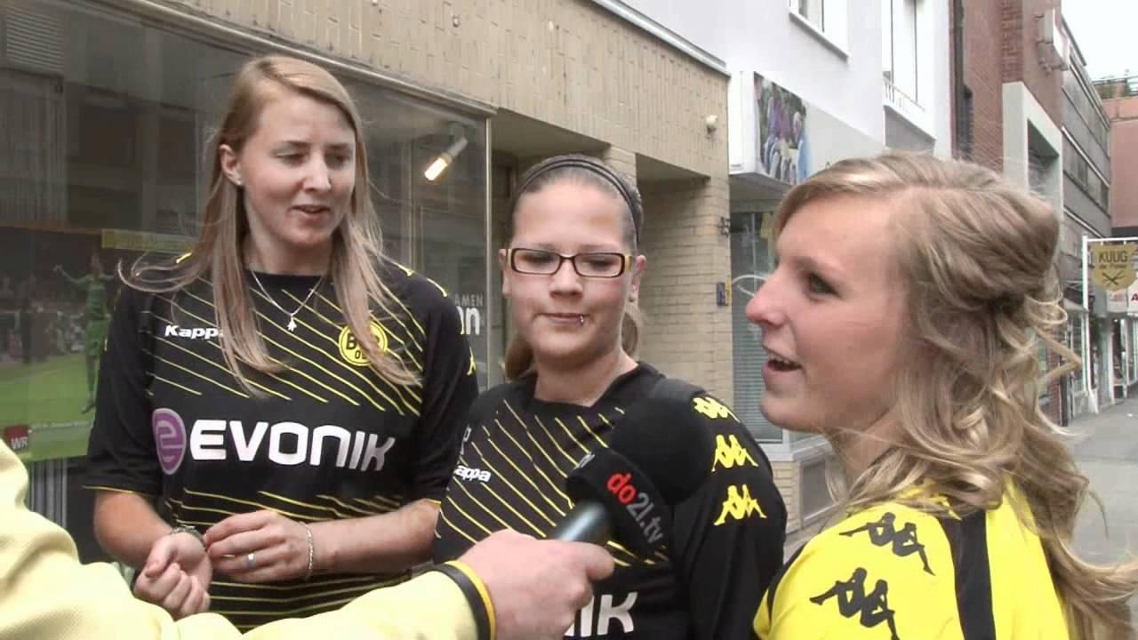Fantipp Borussia Dortmund - Eintracht Frankfurt 3:1 - der krönende Abschluss zum Deutschen Meister