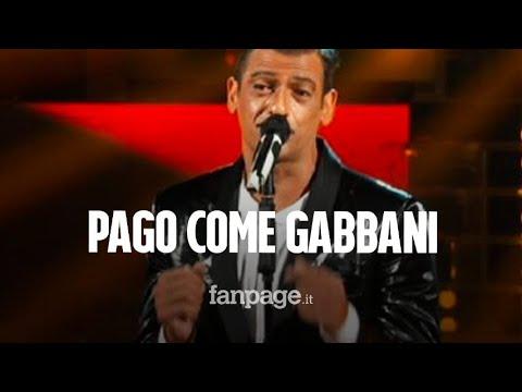 Tale e Quale Show batte il GF Vip 2020: Pago trionfa come Gabbani e rompe con il gossip