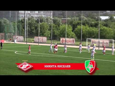 Первый круг 2016-2017 спартак