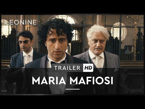 Maria Mafiosi - Trailer (deutsch/german; FSK 0)