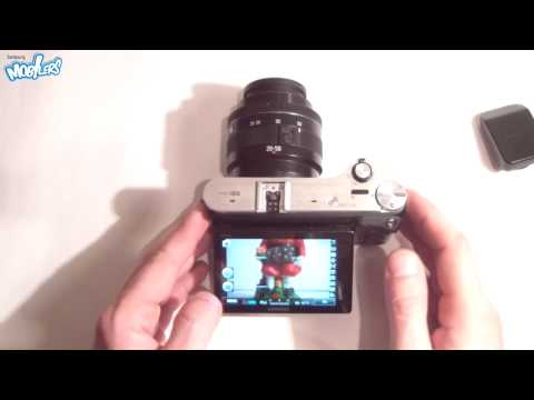 Samsung NX300 quick review with samples