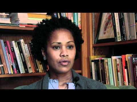 Dartmouth Professor Considers African-American Theater From 19th Century to Present