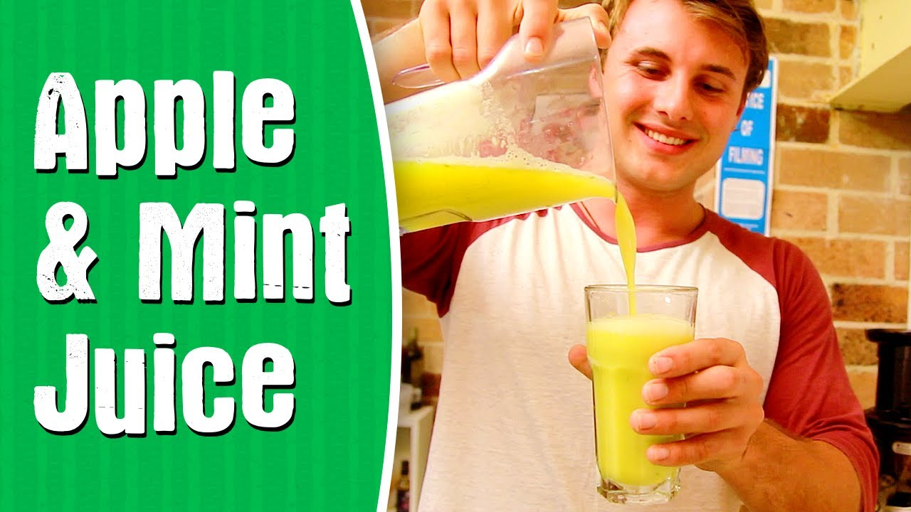 pineapple juice how to make