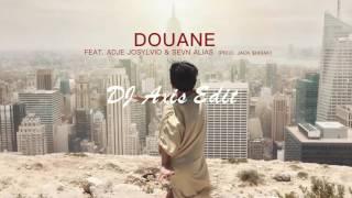 Ali B ft Josylvio, Adje & Sevn Alias - Douane (DJAxis Edit)