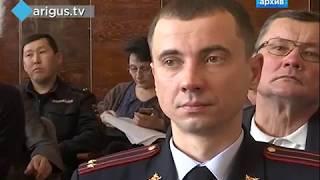 Коррупция в Баргузине