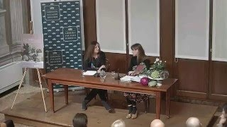 Sarah Tibs presenta