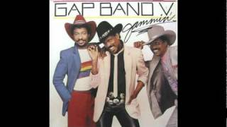 Gap Band ~ Jam The Motha