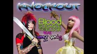 BOTDF feat Nicki Minaj - Knockout