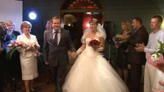 Тамада на свадьбу ведущая Ольга Полякова olga-wedding.ru