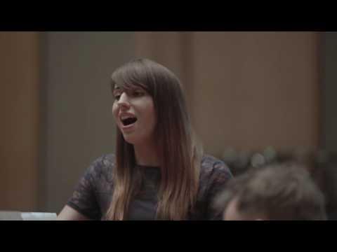 Nexa Journeys on AH1 | Natalie Sings Danny Boy