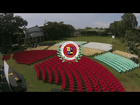 Commencement Exercises Highlights