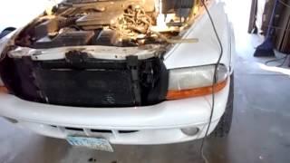 Durango Heater Core Problems Dodge Durango