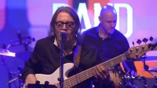 Tanny Mas & Band Live 2015 - With or without you