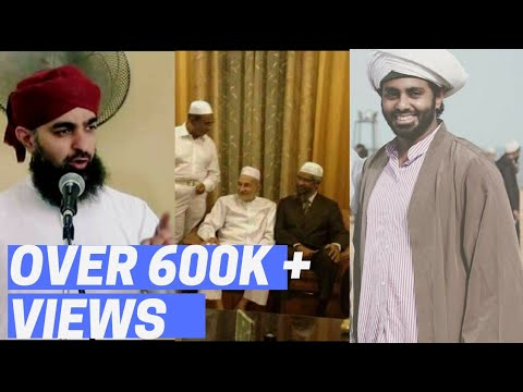 Zakir Naik accepts challenge in Sri Lanka&he fails to prove his argument on waseela! MUST WATCH
