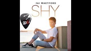 Shy | Jai Waetford | Tab Guitar