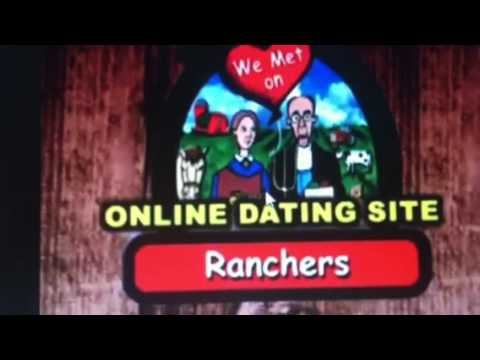 FarmersOnly.com Virginia Marriage - Join for free now! from YouTube · Duration:  31 seconds