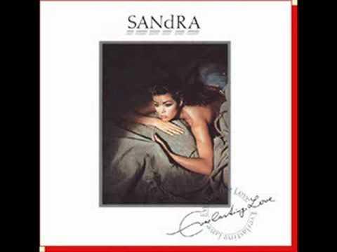 Hey Little Girl (Dj Jerry remix)Sandra