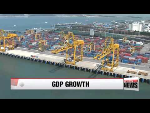 Korea′s Q3 GDP growth fares well among major economies   韓 3분기 경제성장률 ′선방′…세계 각국은