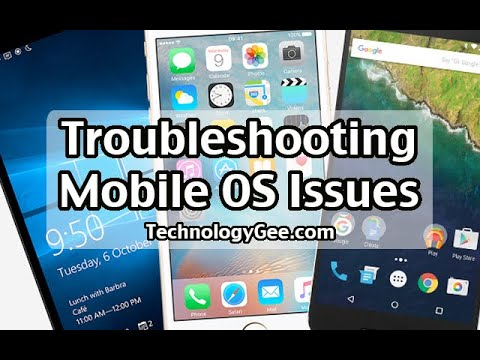 Troubleshooting Mobile OS & Application Security Issues | CompTIA A+ 220-1002 | 3.5