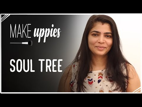 Soul Tree Review   Make-Uppies