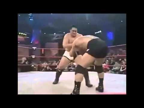 AJ Styles Vs Samoa Joe Vs Christopher Daniels - Unbreakable 2005 (5 STAR MATCH)