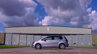 VW Golf Sportsvan: Hoher Van, tief entspannt - Die Tester | auto motor und sport