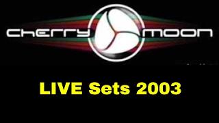 CHERRYMOON 2003 03 07 00 Manu Kenton 2 Years Blow The Speakers