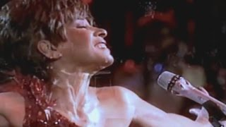 Shirley Bassey - Diamonds Are Forever (1987 Live in Berlin)