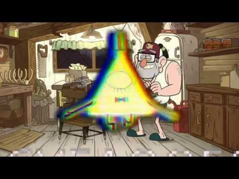 Gravity Falls - The Oddpocalypse is Coming