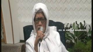 Video Pesan KH. M. Anwar Manshur Lirboyo download MP3, 3GP, MP4, WEBM, AVI, FLV Desember 2017