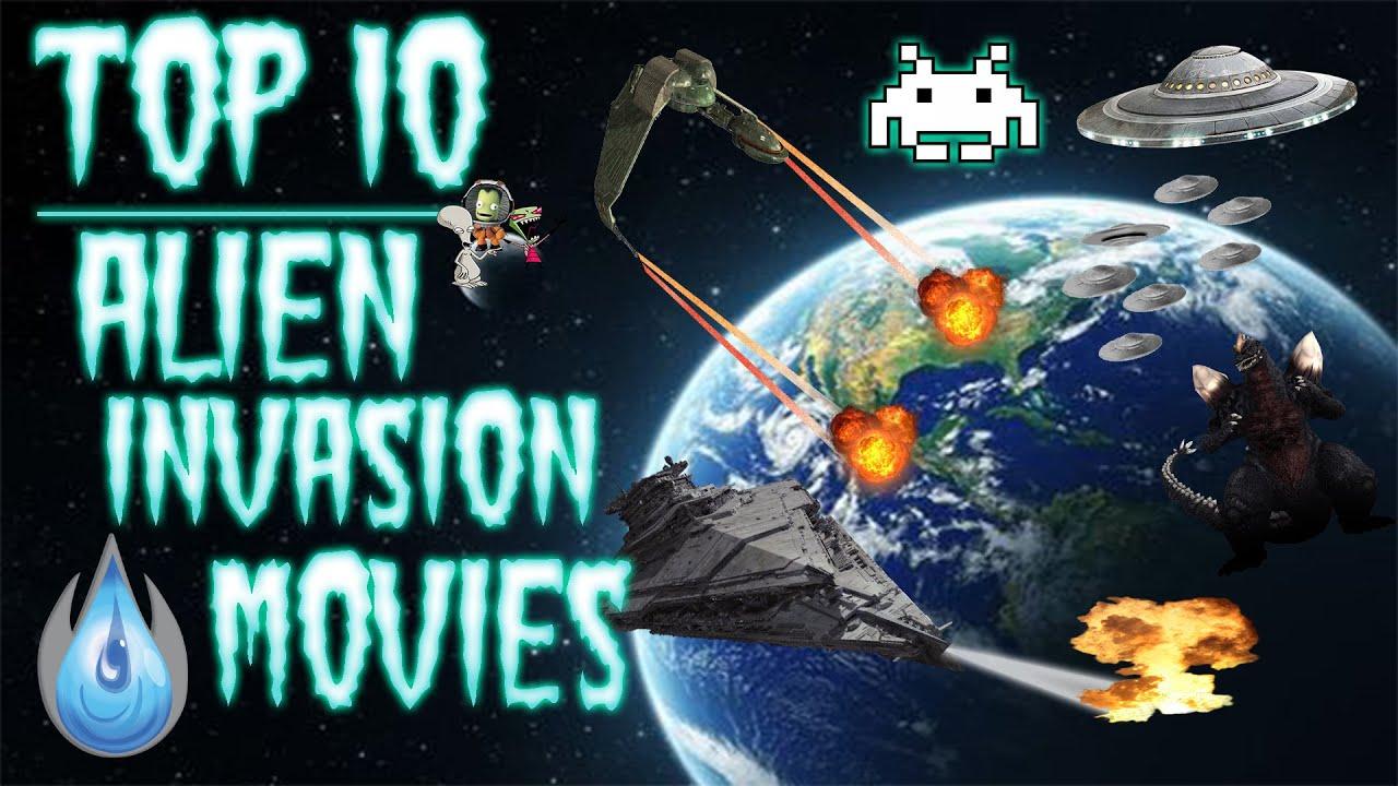Beste Alien Filme