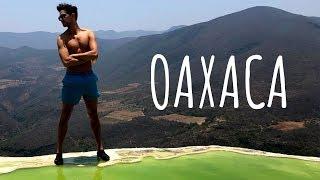 🔝COSAS que HACER en OAXACA 🇲🇽De TURISMO por MEXICO [Nander Sin Rumbo]