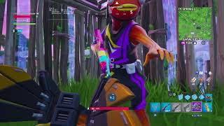 Fortnite Season X - First Look at New Maps and SURPRISE hit from Mech Bots
