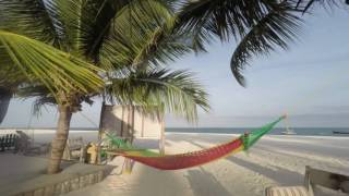 Kendwa Rocks Beach Hotel - Kendwa - Zanzibar - SkyEye DroneWorx