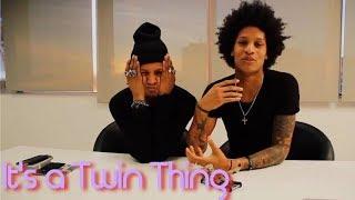 Les Twins | Twin Connection part 1