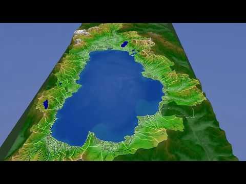 Lake Tahoe In Depth 2D Movie