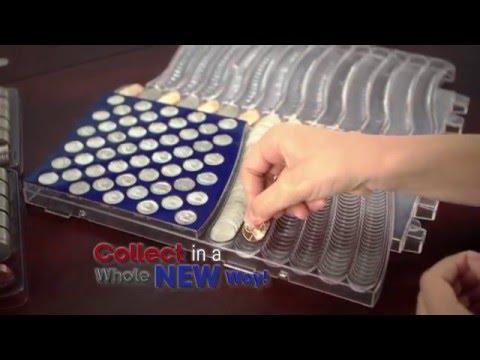 3D Coin Art Commercial :60 2016
