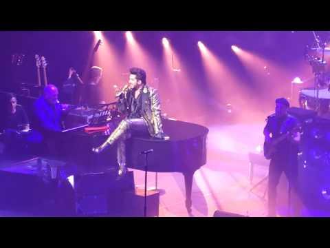 【Queen】 Killer Queen / Don't Stop Me Now (San Jose - 7/14/19)