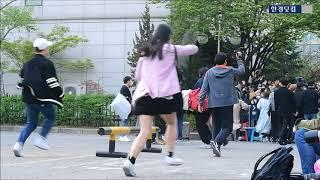 NCT2018, NCT(엔씨티)만 나타나면 출근길은 아수라장…'정말 팬 맞나요?'
