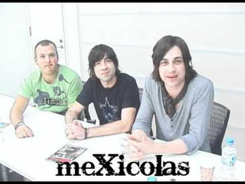 MEXICOLAS