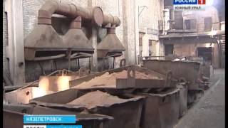 Нязепетровский крановый завод(, 2015-05-21T15:42:15.000Z)