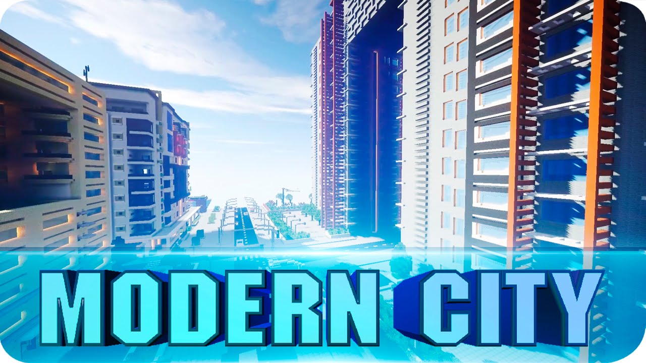 Minecraft swamp lake city modern minecraft city cinematics map minecraft swamp lake city modern minecraft city cinematics map w download 2015 youtube gumiabroncs Image collections