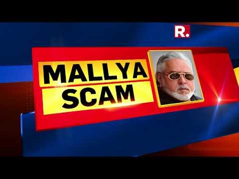 Republic TV EXPOSES 10 Vijay Mallya Scams