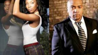 Brandy Feat. Timbaland - Believer (Prod. By Timbaland) ( 2o1o ) (New)