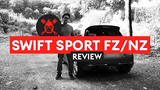 2015 Suzuki Swift Sport - Review and Testdrive #suzuki #swift #swiftsport #sss #review
