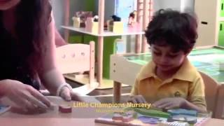 Little Champions Nursery