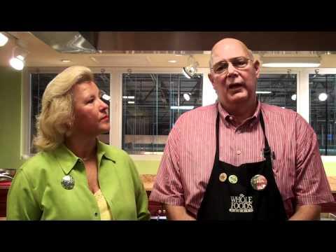 Whole Foods Market - Dagmar Sands interviews John Brown