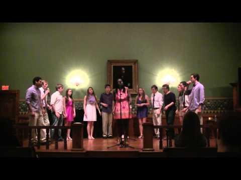 Two Past Midnight A Cappella- War (Ahmir Cover)