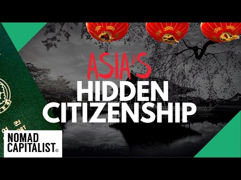 Asia's Little-Known Second Residence and Citizenship Program