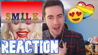 """Baixar KATY PERRY - """"SMILE"""" - """"Performance Video"""" / MUSIC VIDEO - REACTION"""